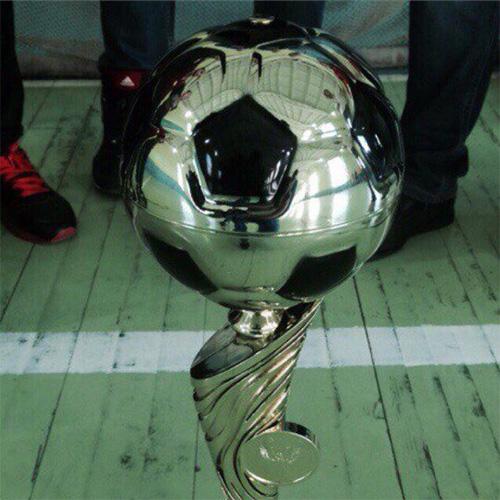Отчет по турниру по мини-футболу, посвященному памяти Андрея Демидова
